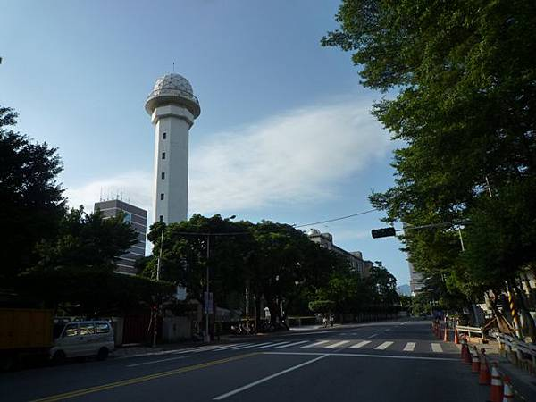 台北二二八紀念公園陸檢0007號一等水準點 002