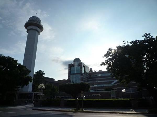 台北二二八紀念公園陸檢0007號一等水準點 003