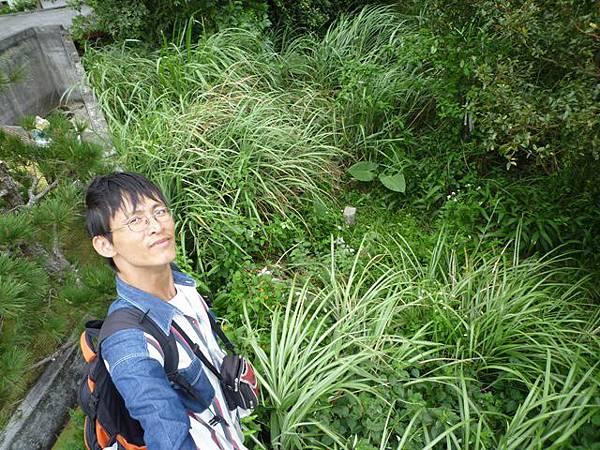 東小坪頂山.興華坑山.虎頭山.聖本篤山 091