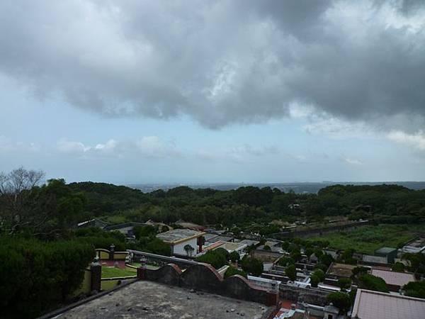 東小坪頂山.興華坑山.虎頭山.聖本篤山 092