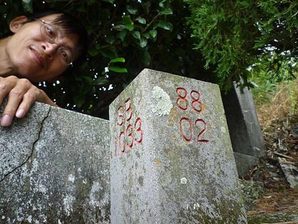 東小坪頂山.興華坑山.虎頭山.聖本篤山 097