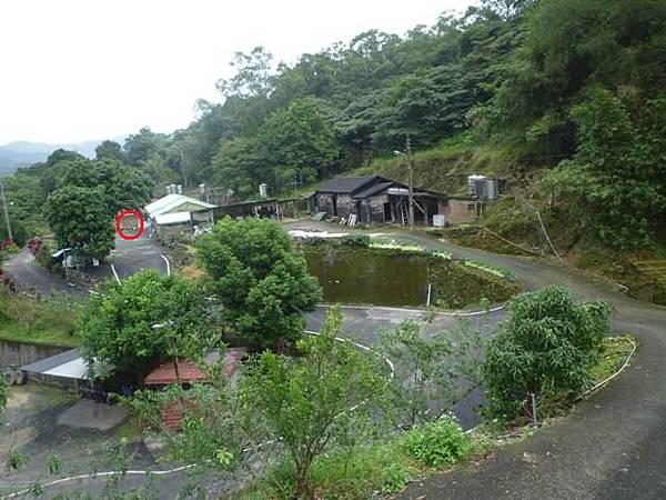 串空湖古道.九芎坑山 044
