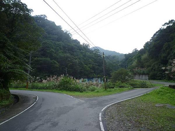 串空湖古道.九芎坑山 081