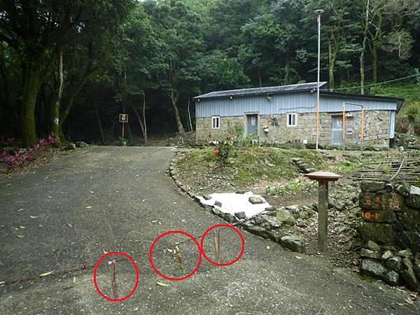串空湖古道.九芎坑山 091