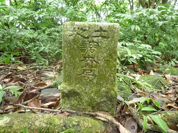 串空湖古道.九芎坑山 114
