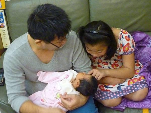 范先生的小女兒 024