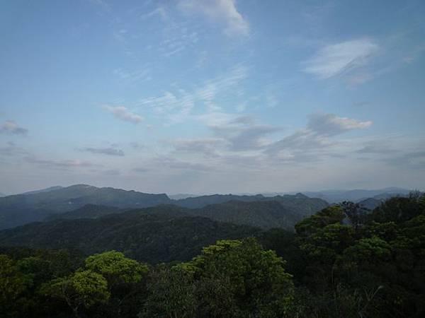福安山.四分尾山.九層坪山.大尖山賞櫻 075