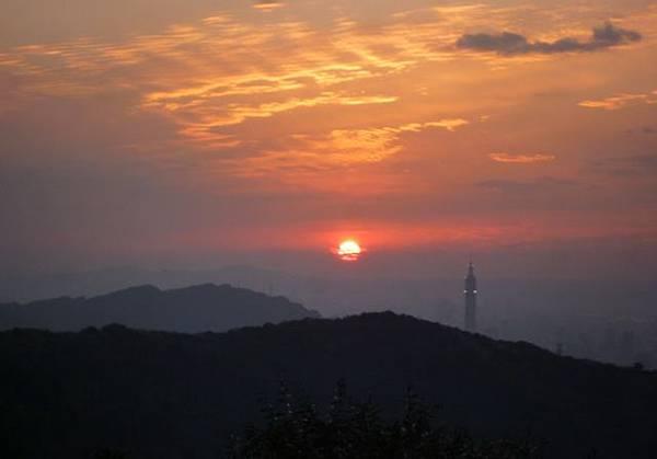 福安山.四分尾山.九層坪山.大尖山賞櫻 120