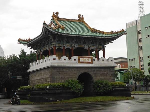 台北二二八公園流蘇.古蹟 006