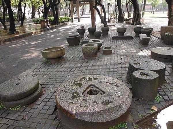台北二二八公園流蘇.古蹟 015