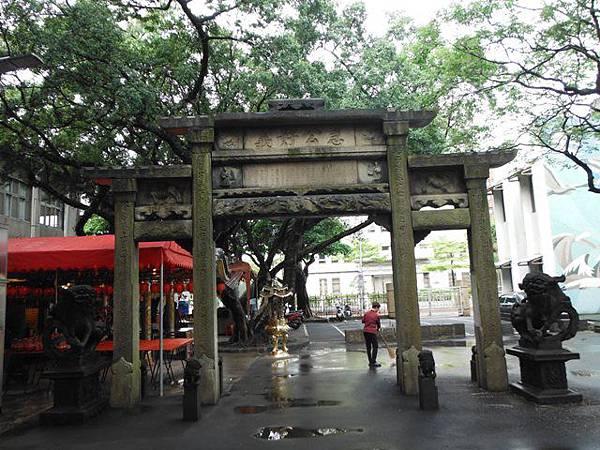 台北二二八公園流蘇.古蹟 055