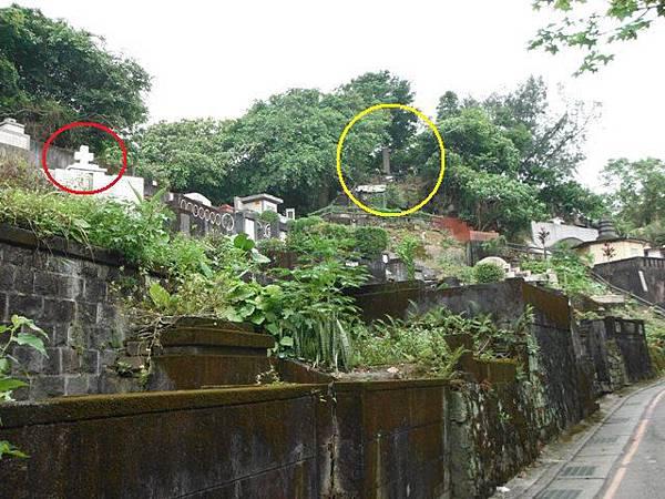 蔣渭水先生墓 035