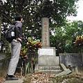 蔣渭水先生墓 045