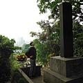 蔣渭水先生墓 052