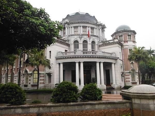 濟南基督長老教會.中正紀念堂 017