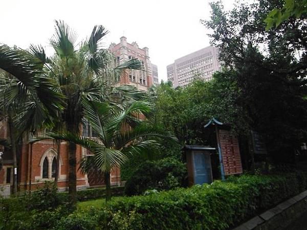濟南基督長老教會.中正紀念堂 020
