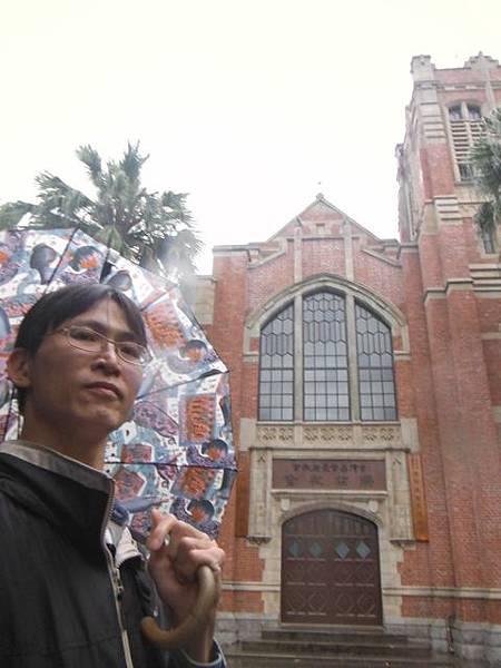 濟南基督長老教會.中正紀念堂 027