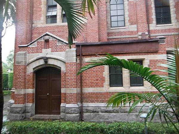 濟南基督長老教會.中正紀念堂 030