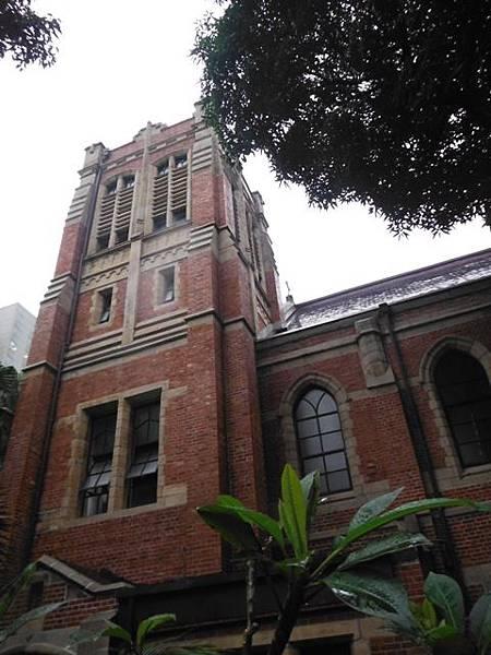 濟南基督長老教會.中正紀念堂 031