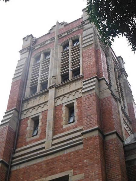 濟南基督長老教會.中正紀念堂 032
