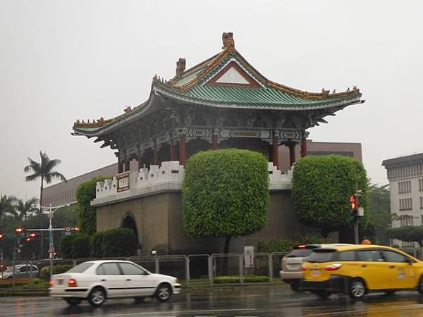 濟南基督長老教會.中正紀念堂 033