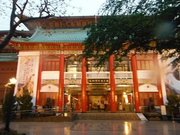 濟南基督長老教會.中正紀念堂 051