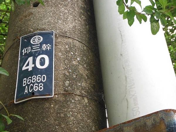 仰德大道登下竹林山 022