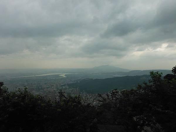 仰德大道登下竹林山 051