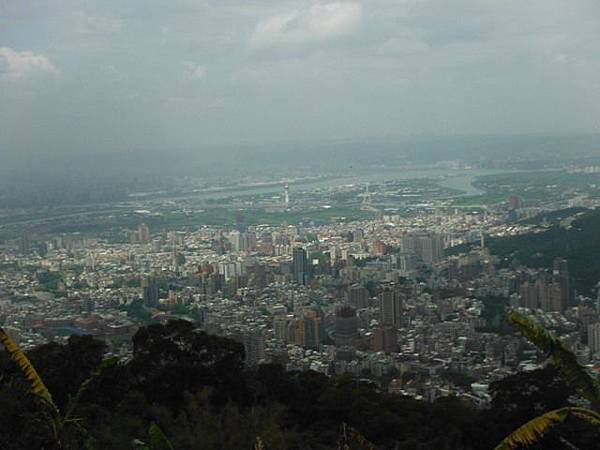 仰德大道登下竹林山 059