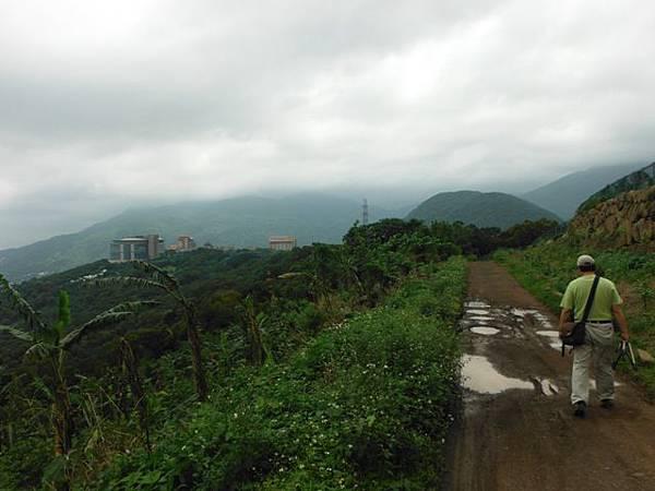 仰德大道登下竹林山 060