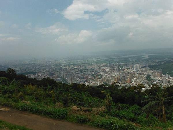 仰德大道登下竹林山 075