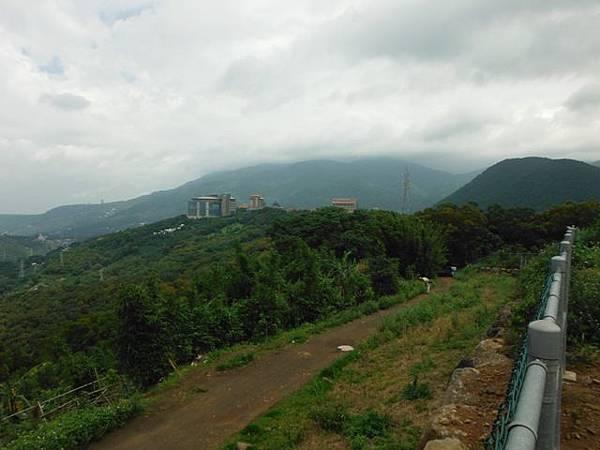仰德大道登下竹林山 076