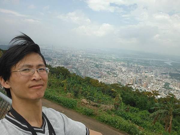 仰德大道登下竹林山 077