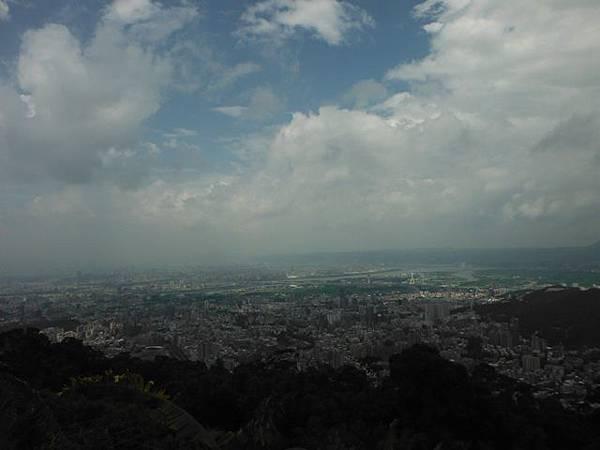 仰德大道登下竹林山 084