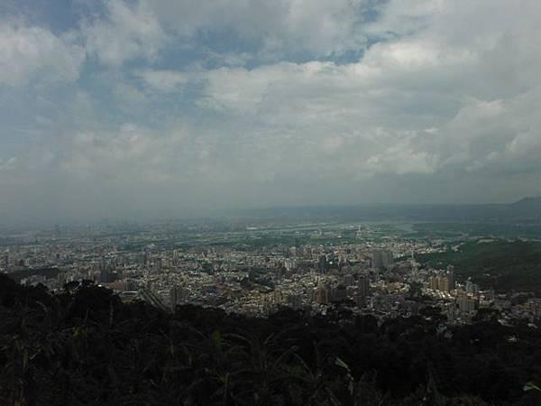 仰德大道登下竹林山 089