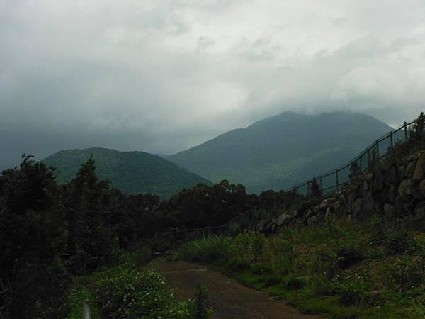 仰德大道登下竹林山 090