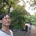 植物園穗花棋盤腳樹 058