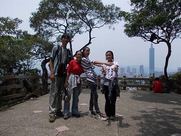 富陽自然生態公園.福州山 041
