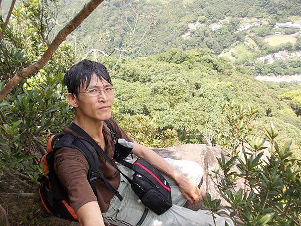 三峽蟾蜍山(畚箕湖山) 056