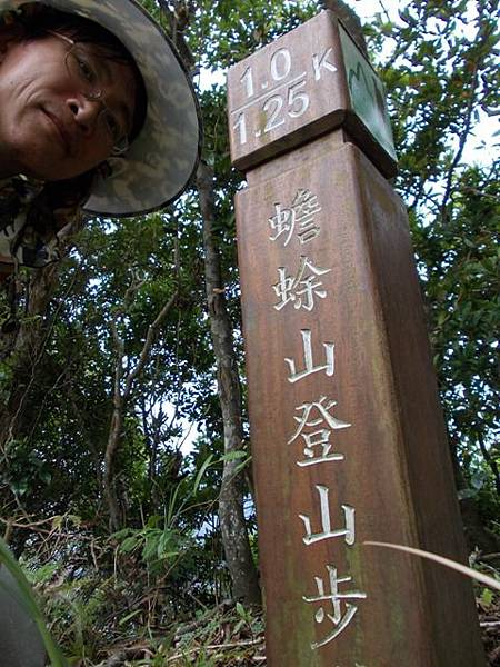 三峽蟾蜍山(畚箕湖山) 070