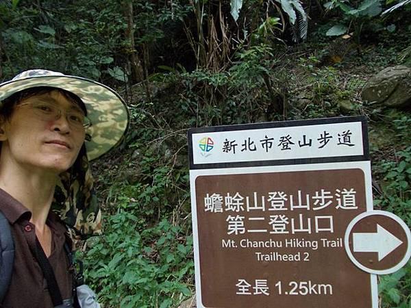 三峽蟾蜍山(畚箕湖山) 090