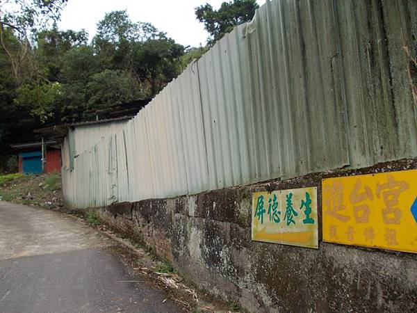 三峽蟾蜍山(畚箕湖山) 101