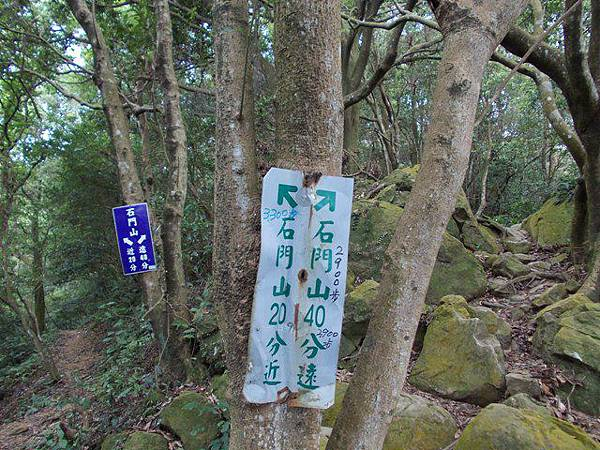 大溪李騰芳古宅.桃園石門山.太平山 139