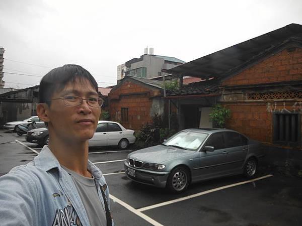 艋舺新富市場.老松國小.洪氏祖厝 011