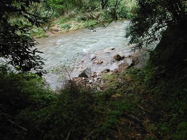 鵠鵠崙.東山瀑布.石門峽谷 092