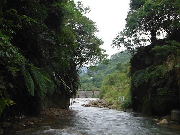 鵠鵠崙.東山瀑布.石門峽谷 096