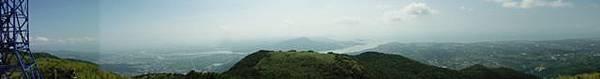大屯山群峰 133