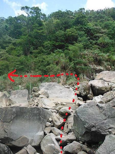 東山瀑布.姜子頭山.平溪鳥嘴尖 062