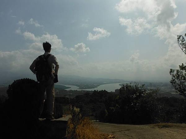 成子寮山.福隆山.水尾山.水尾小水準點218號 033