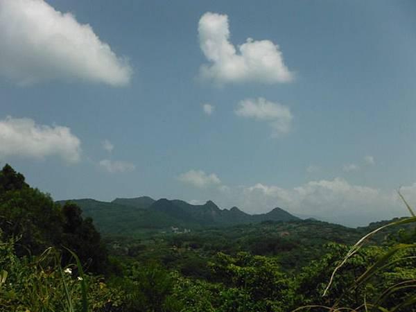 成子寮山.福隆山.水尾山.水尾小水準點218號 094